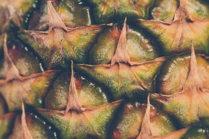 Несколько удивительных фактов об ананасах