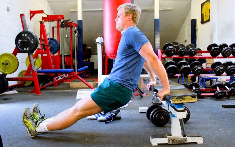 Эффективные упражнения, для которых не нужен спортзал