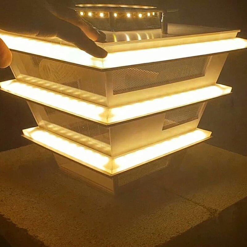 Элитные особняки для хомяков от дизайнеров из Южной Кореи