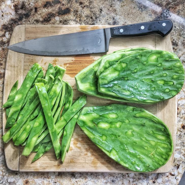 Необычные продукты, которые вы вряд ли ели