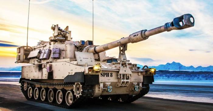 Примеры американского оружия, которого опасаются по всему миру