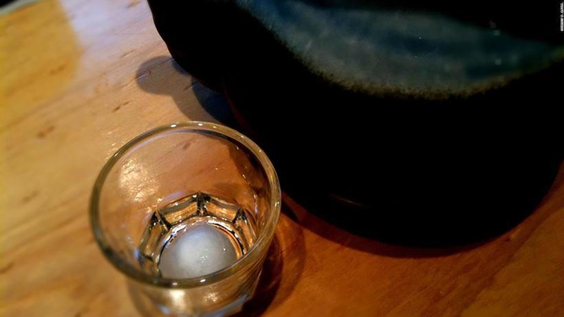 Странные и необычные алкогольные напитки мира