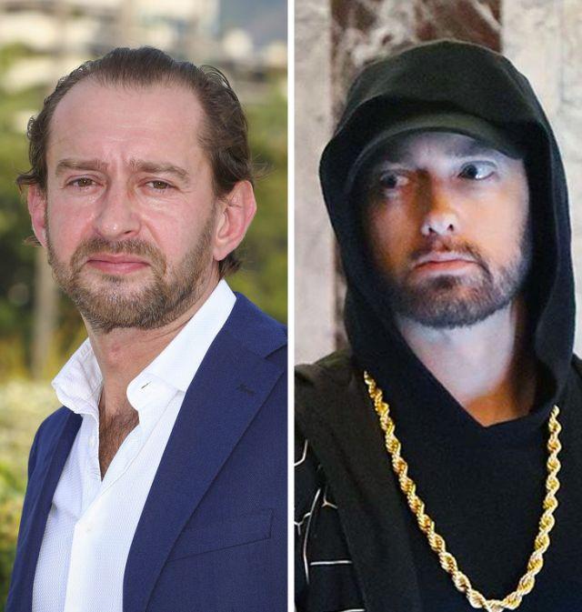 Зарубежные и российские знаменитости, которые оказались одного возраста