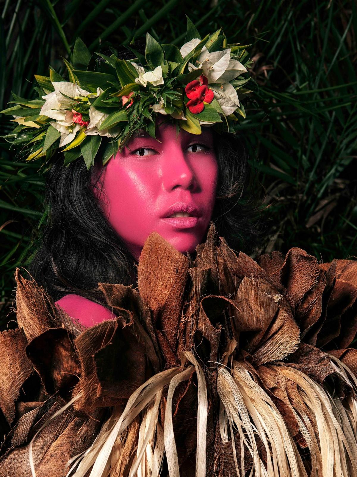 Маху — третий пол острова Таити