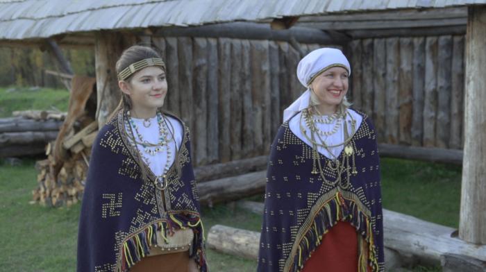 Чья кровь течёт в жилах славянских народов