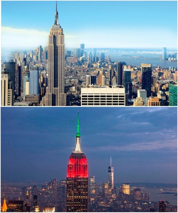 Интересные факты о небоскребах мира, которые восхищают и вызывают недоумение