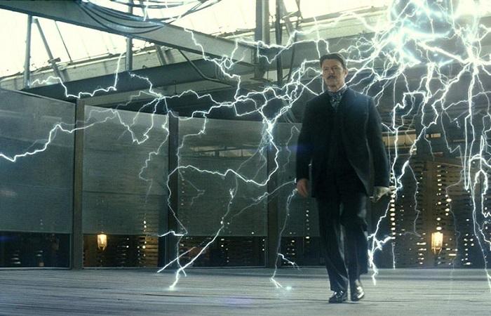 Как Тесла с Эдисоном работали
