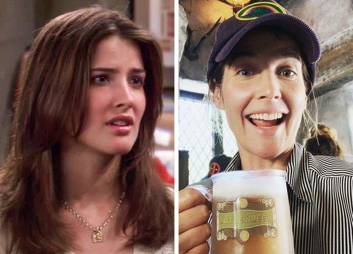 Как изменились актеры популярных сериалов 2000-х годов