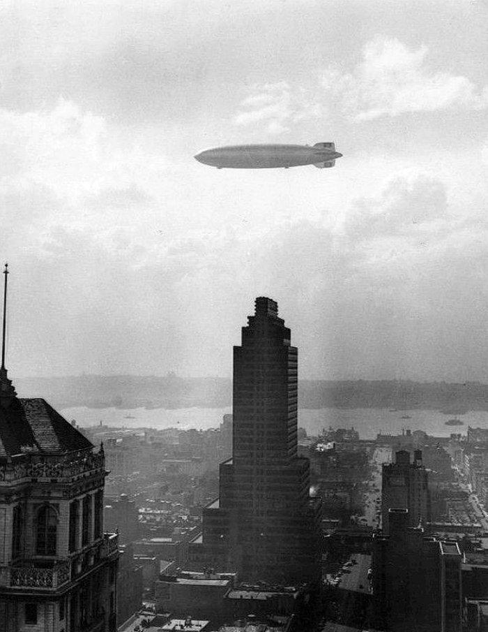 20 фотографий из прошлого, за каждой из которых стоит удивительная история