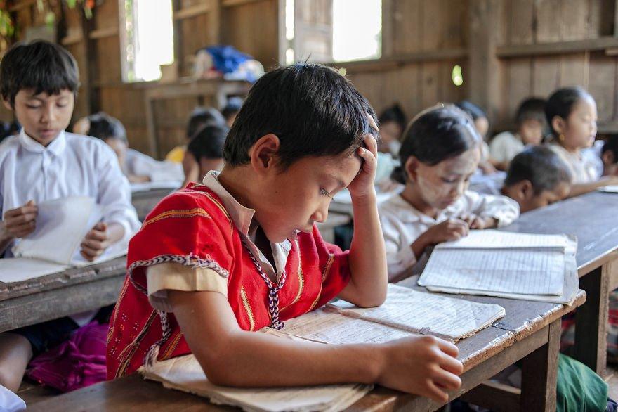 Работы фотографов на тему образования