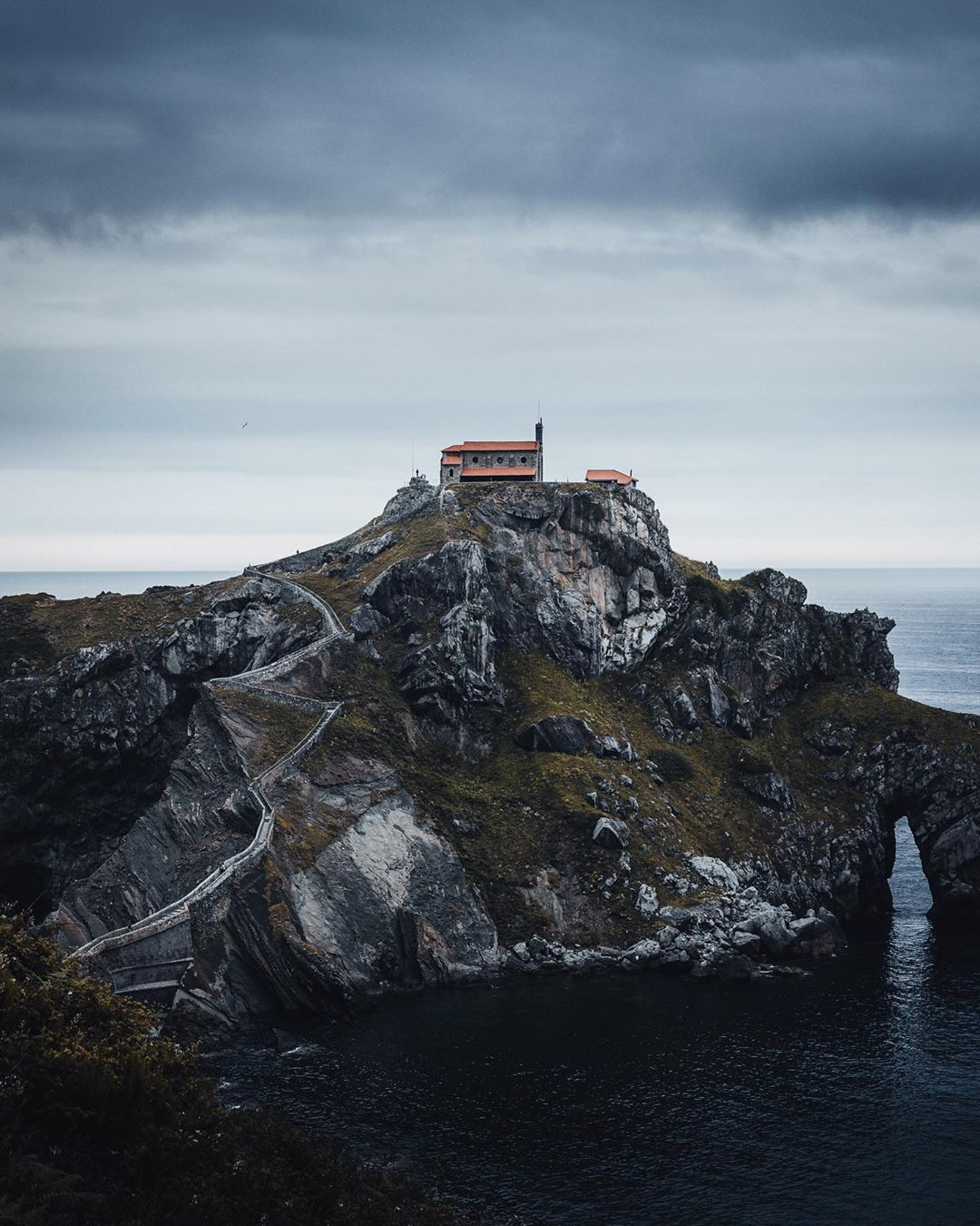 Пейзажи и путешествия на снимках Ханнеса Беккера
