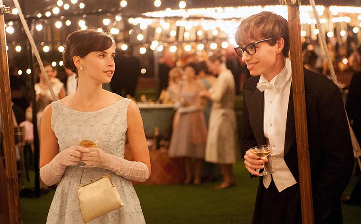 Десятка великих романтических фильмов о любви