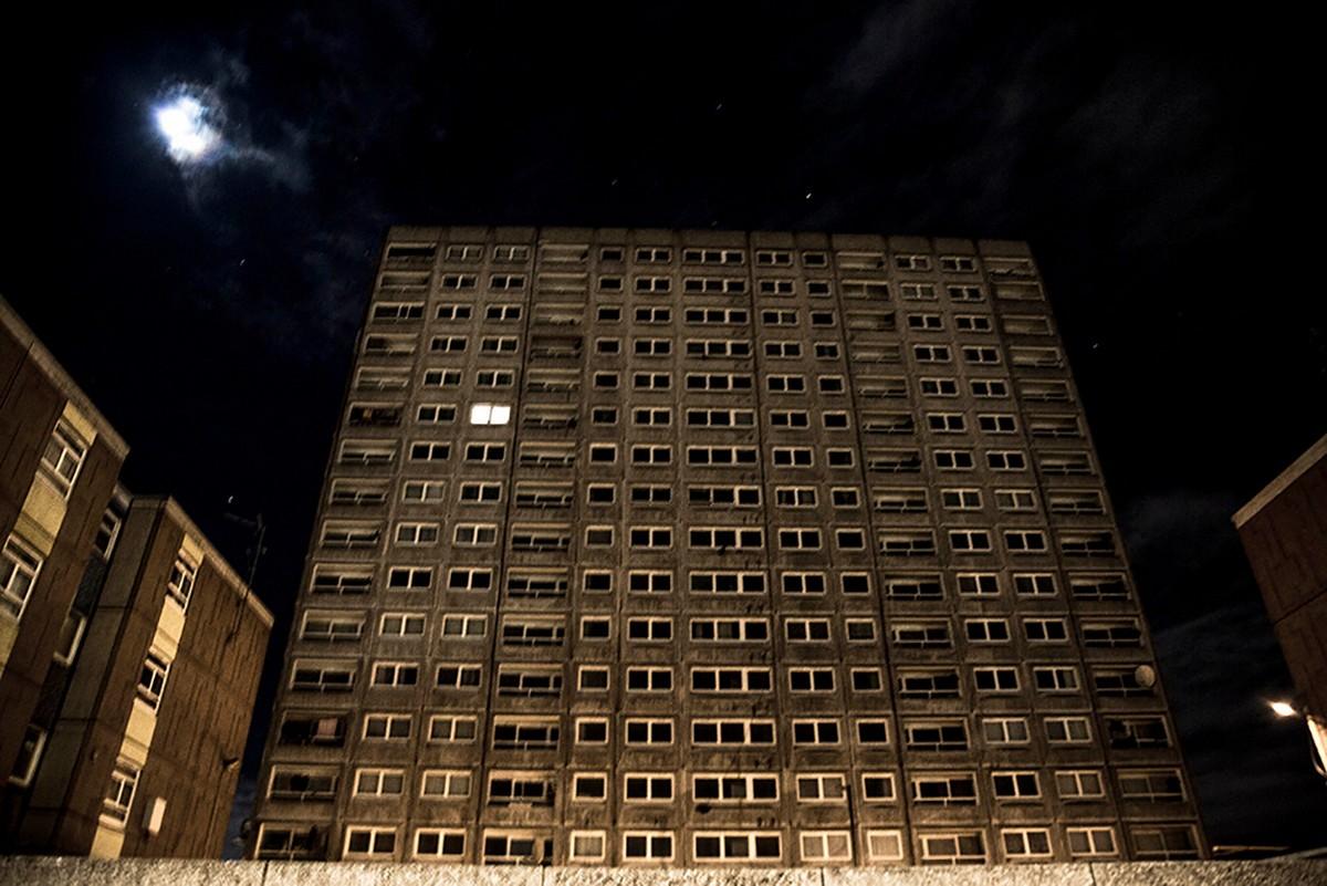 Тёмная сторона муниципальных пабов в рабочих районах Лондона