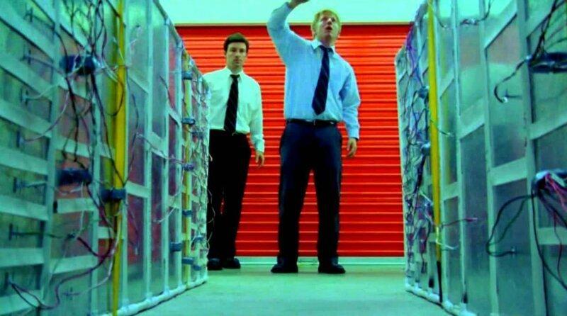 Мировые шедевры кинематографа можно создавать и со скромным бюджетом