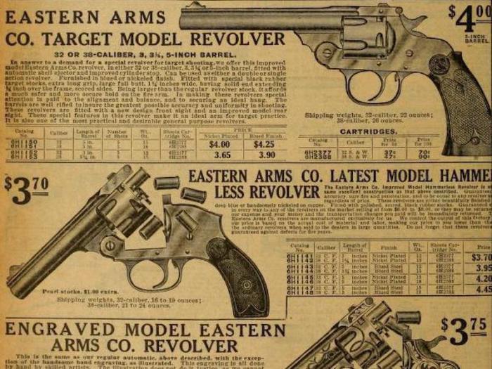 Странные и неожиданные вещи, которые продавались по почте в начале XX века