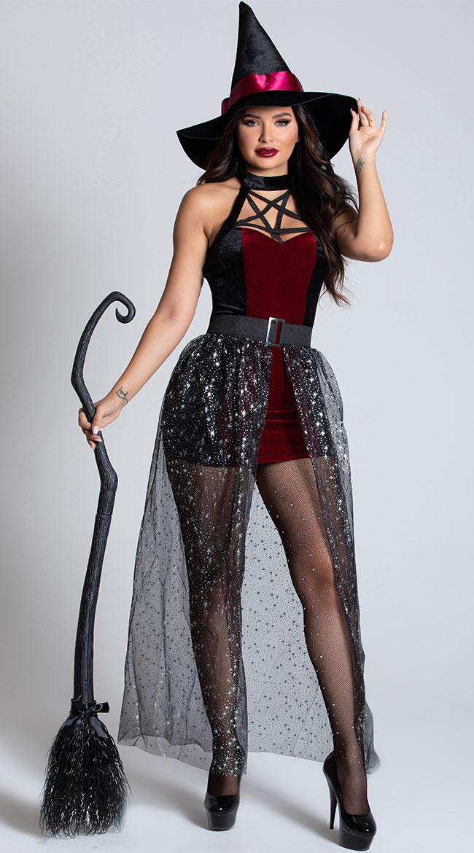 Сексуальные костюмы для девушек на Хэллоуин