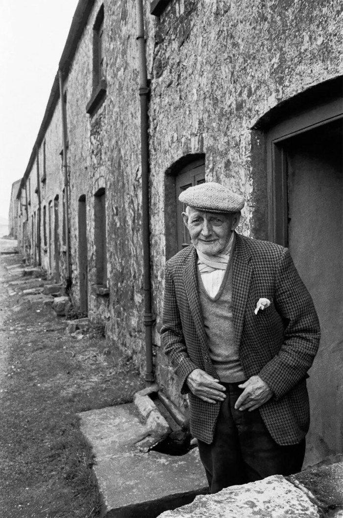 Повседневная жизнь людей Южного Уэльса в 1970-е годы