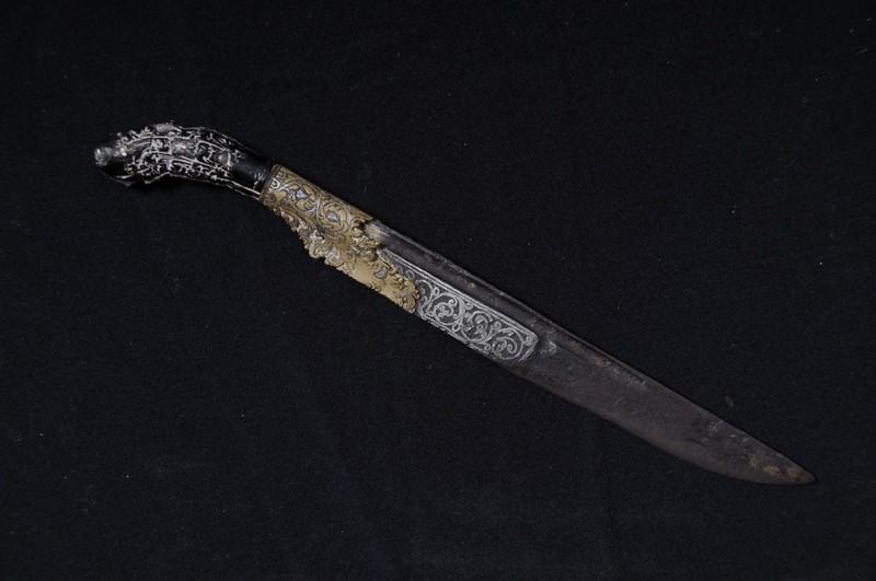 Самые дорогие ножи в мире