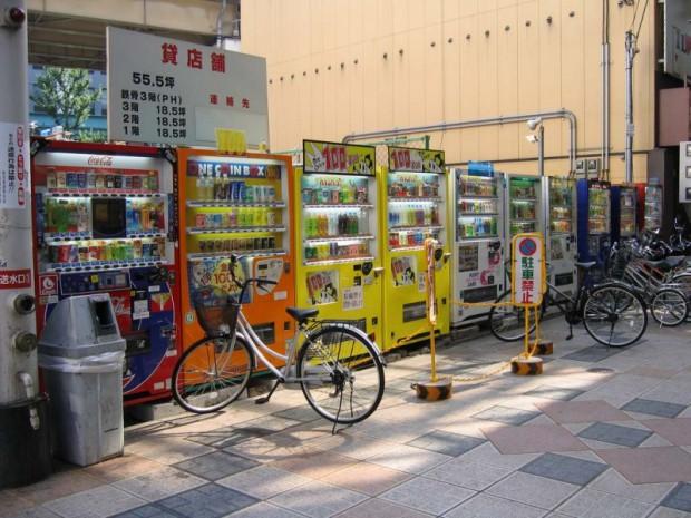 Удивительные факты о Японии, о которых вы не знали