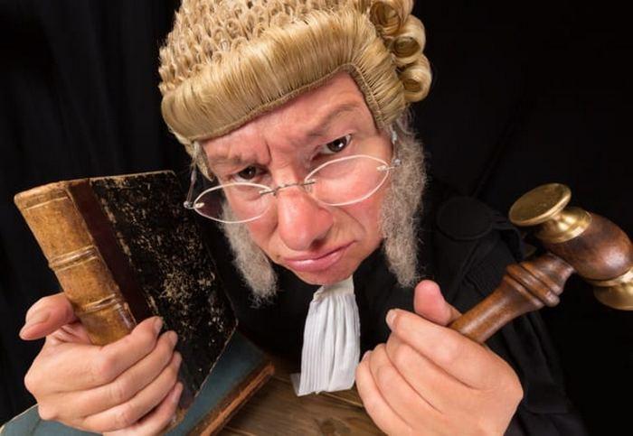 Интересные факты о британской системе правосудия XIX века