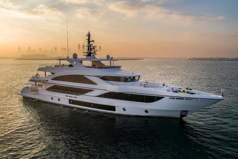 Самые большие и быстрые яхты 2019 года