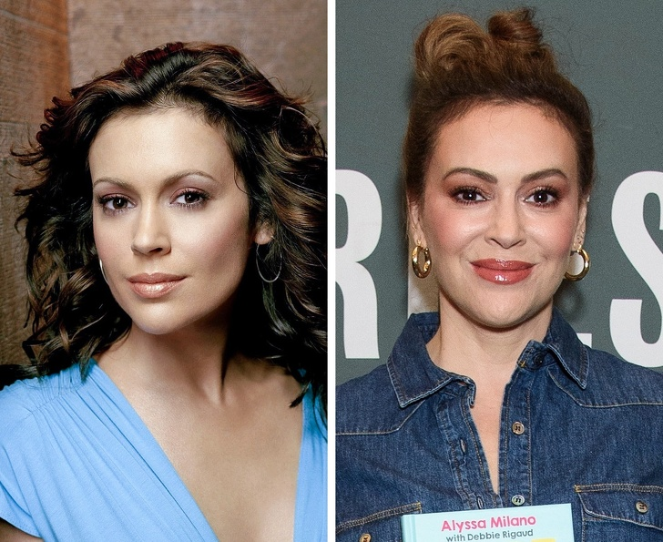 Звездные актрисы, которых сейчас почти не видно в кино