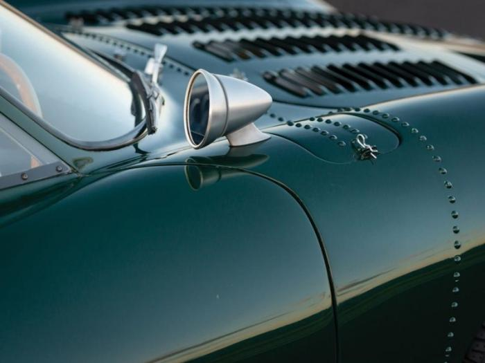 Чем реплика Jaguar XJ13 лучше оригинала?