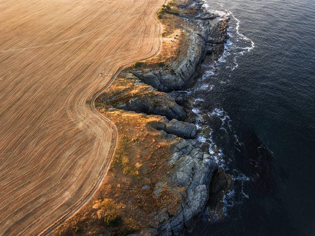 Снимки с высоты птичьего полета от Галина Василева