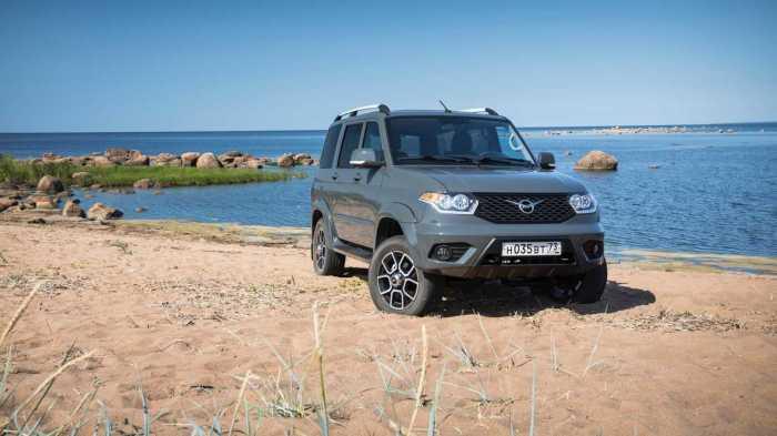 Автомобильные новинки этой осени на российском рынке