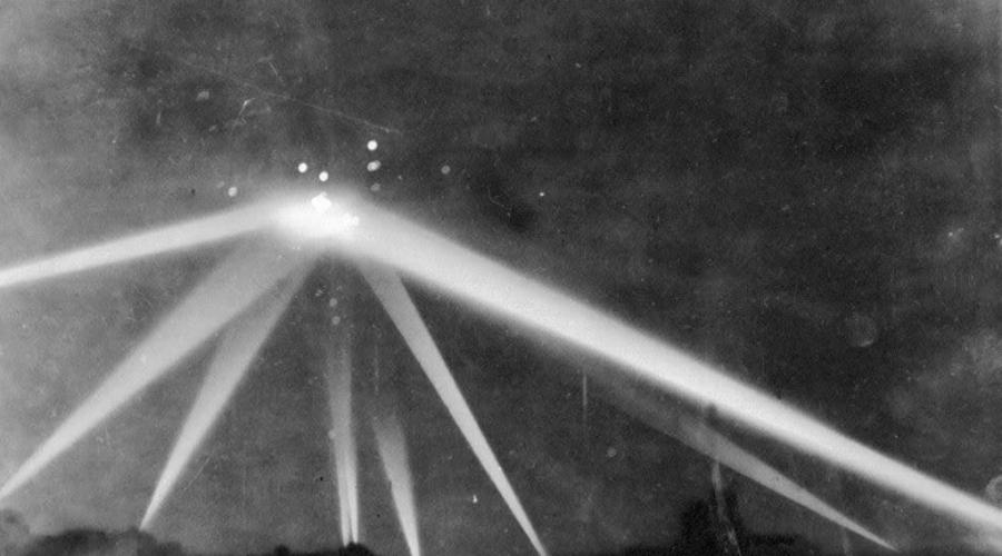 Мистические события Второй мировой, оставшиеся без объяснения