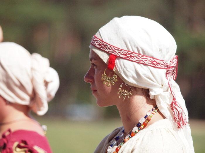Славянские племена, от которых на самом деле произошли русские