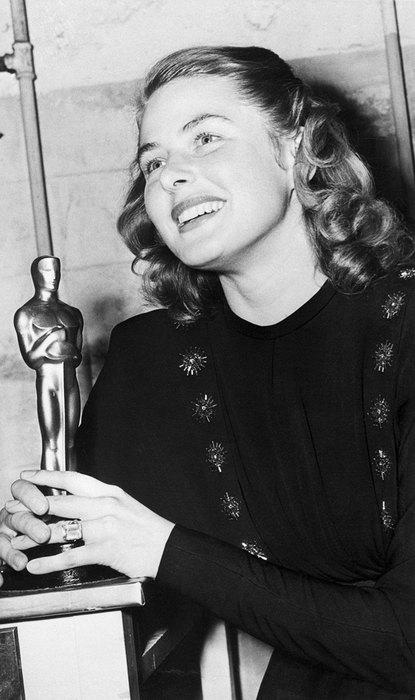 Знаменитые актеры, которые получали Оскар несколько раз