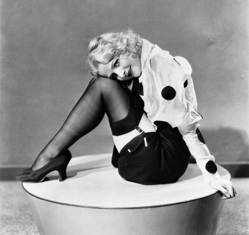 Az 1930-as évek hollywoodi színésznői, akik manapság elbűvölik szépségükkel