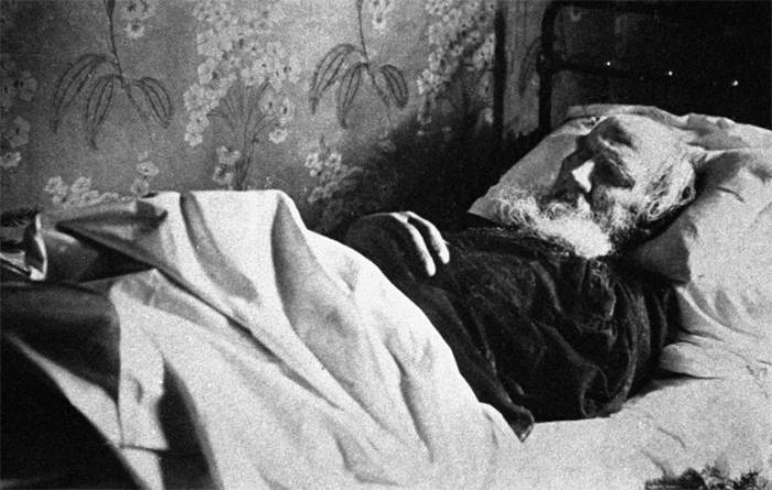 Малоизвестные факты о жизни Льва Толстого