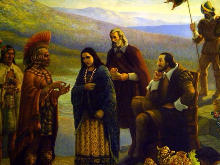 Рабы, имена которых вошли в историю