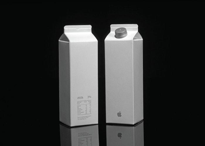 Как бы выглядели повседневные товары в упаковке от известных брендов