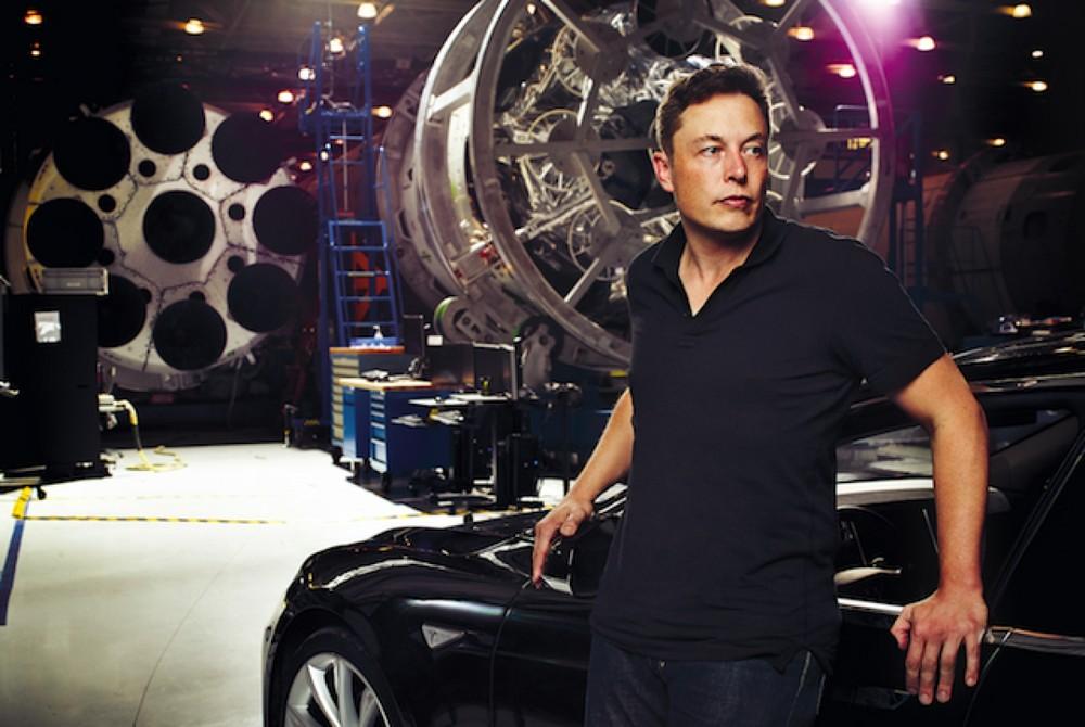 Фантастические проекты Илона Маска, которые могут быть воплощены