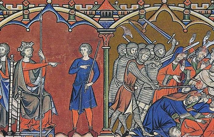 Как запрет инцеста повлиял на европейскую цивилизацию