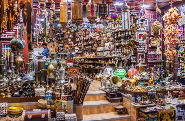 Мифы и правда об Омане