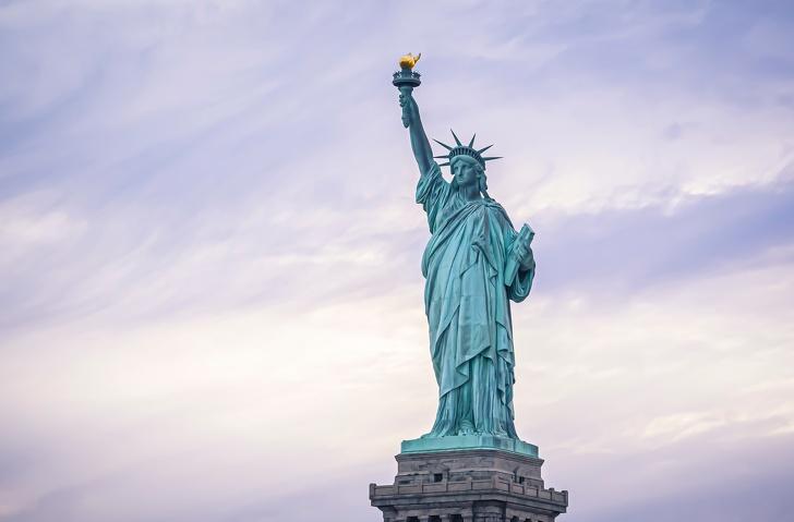 Происхождение некоторых вещей, которые ассоциируются с Америкой