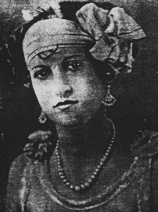 Знаменитые черные вдовы из истории