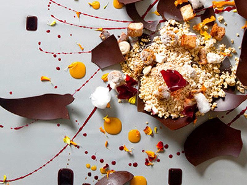 10 самых удивительных и необычных десертов со всего мира