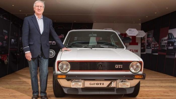 Плед и мяч: женский вклад в создание культового Golf GTI