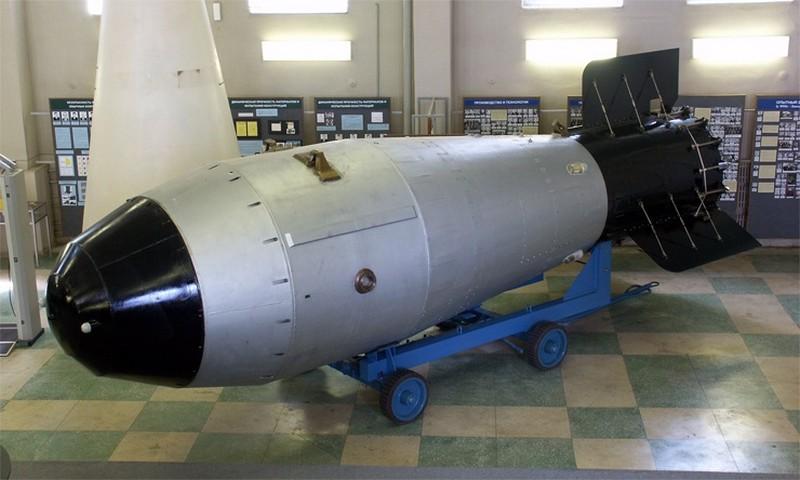 Интересные факты о ядерном оружии