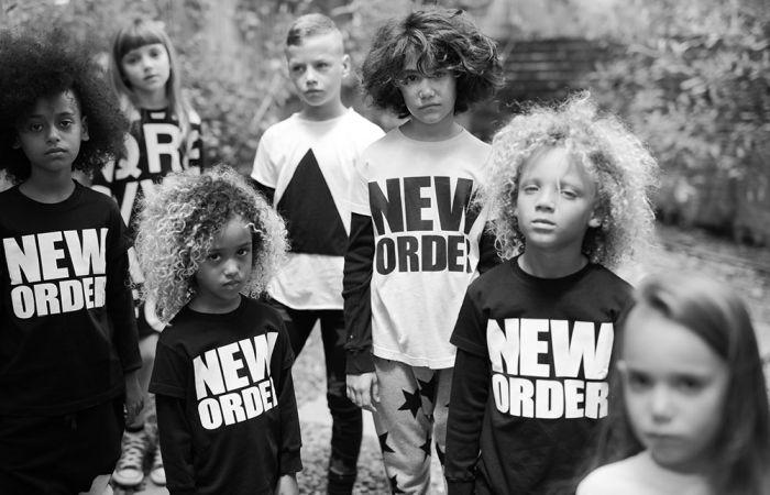 Запад захватывает мода на гендерно-нейтральное воспитание