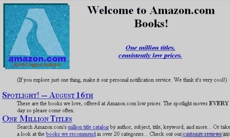 Безумные истории происхождения популярных сайтов и приложений