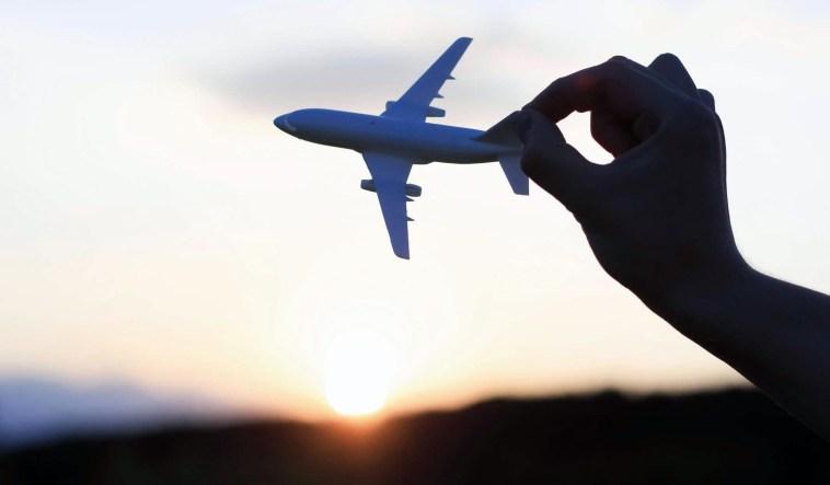 Я же летать боюсь: пару советов как перестать бояться полетов
