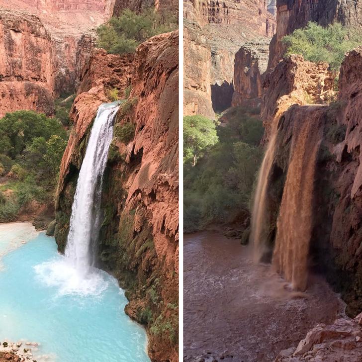 Разочарования туристов: путешествия без грандиозных впечатлений