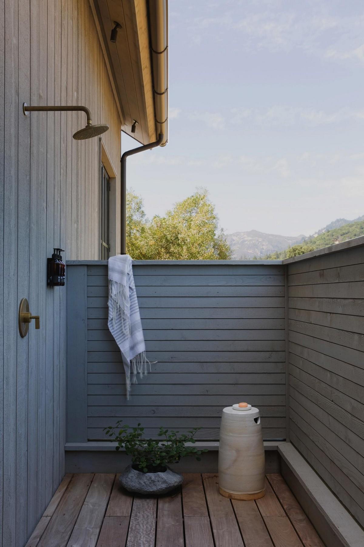 Частный дом для пенсионеров в Калифорнии