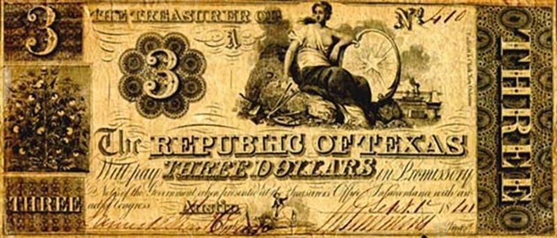 Интересные факты об американских деньгах
